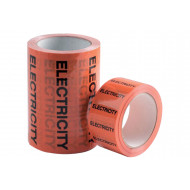 Electricity Bs Pipeline Marking & Identification Tape