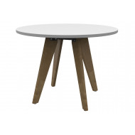 Mella Circular Dining Table