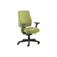 Indre High Back Operator Chair