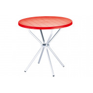 Plume Round Dining Table