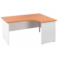 Progress Duo Right Hand Ergonomic Desk