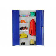 Elite PPE Clothing & Equipment Cupboard
