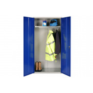 Elite PPE Wardrobe Cupboard