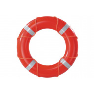 Lifebuoy With Reflective Tape (600Mm)