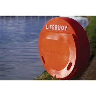 Front Cover For Housing To Fit 600Mm Lifebuoy