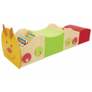 Book Caterpillar Set