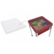 Top For Square Tub