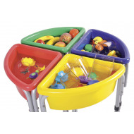 Play Tub Set 2