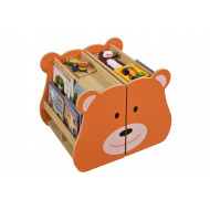 Bear Book Storage