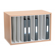 Desktop Ring Binder Unit
