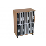 Mobile Ring Binder Unit