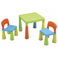 Childrens Table And Chairs Set