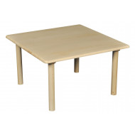 Beechwood Square Table