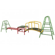 Play Gym Set 4