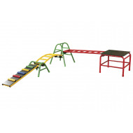 Play Gym Set 7