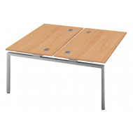 Next-Day Proteus Back-To-Back Add On Bench Desk