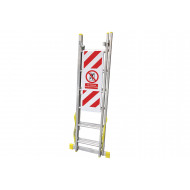 Equipment Faulty Ladderguard