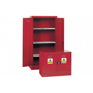 Pesticide And Agrochemicals Storage Cupboard