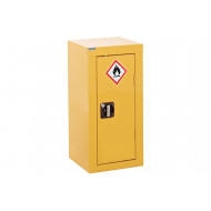 QMP Hazardous Substance Floor Cupboards