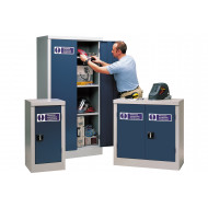 Personal Protective Equipment Cupboards