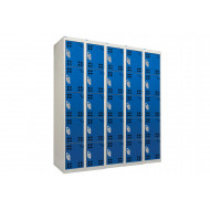 QMP Tool Charging Locker (Perforated Doors)
