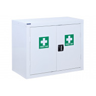 QMP First Aid floor cupboards