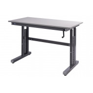Economy Height Adjustable Workbench