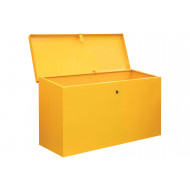 QMP Hazardous Substance Floor Chests