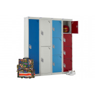 QMP School Lockers