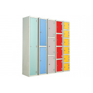 QMP Laminate Door Lockers
