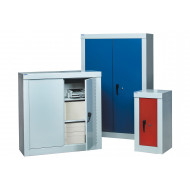QMP Security Cupboards