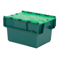 2 Tone Tote Container Boxes (25ltrs)