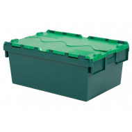 2 Tone Tote Container Boxes (40ltrs)