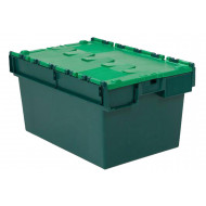 2 Tone Tote Container Boxes (54ltrs)