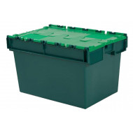 2 Tone Tote Container Boxes (64ltrs)
