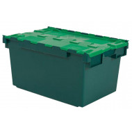 2 Tone Tote Container Boxes (80ltrs)