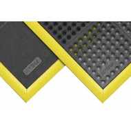 Interlocking Anti Fatigue Edges
