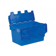 45 Litre Polypropylene Distribution Container