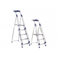 Lightweight Aluminium Step Ladders