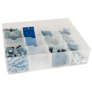 Allstore Storage Box Divider Tray For 36 Litre Boxes