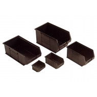Electro Conductive Picking Bins