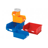 Plastic Picking Bins Multi Packs