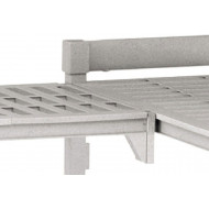 Shelving Corner connectors for Cambro catering shelving