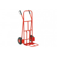 Solid Folding Toe Sack Truck (200kg Capacity)