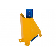 Standard Duty Pallet Racking Post Protectors