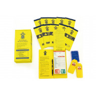 Good To Go Safety System Daily Kit