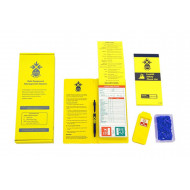 Good To Go Safety System Weekly Kit