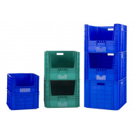 Stacking Containers Multipack