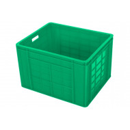 Large Solid Stacking Containers