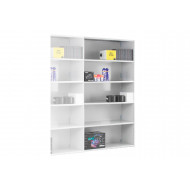 Stormor Duo Closed Back Shelving Add On Bay
